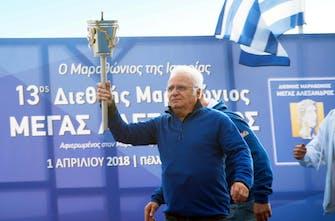 Δημήτρης Κυριακίδης: «Στέλιος Κυριακίδης, η ζωή και οι πράξεις του απηχούν στην αιωνιότητα»