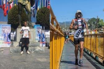 Εμμ. Κωνσταντουλάκης: Ο νεαρότερος Έλληνας Σπαρταθλητής και τα συγχαρητήρια του Στέφανου Αντωνάκη