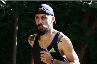 OK. Γκελαούζος αποκαλύπτει στοRunbeatόλο το προπονητικό πρόγραμμα του με στόχο ένα νέο ατομικό ρεκόρ στο Μαραθώνιο