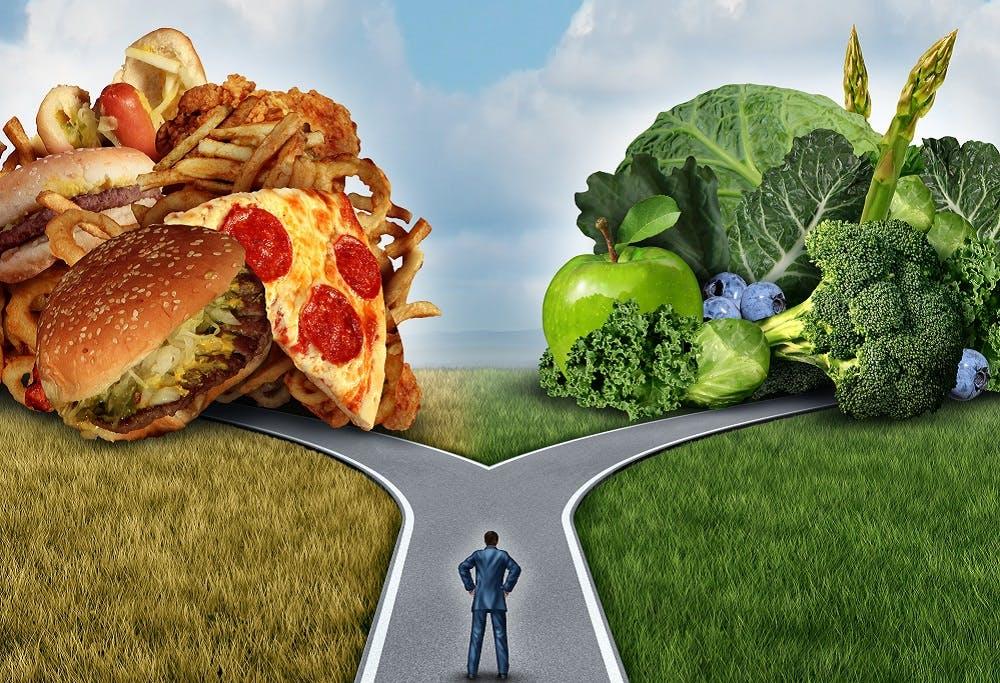 Δυτικού τύπου διατροφή... Πρόοδος ή ύβρις;