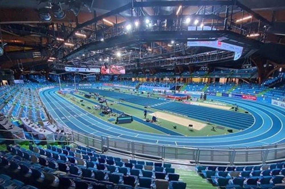 Το μίτινγκ των ρεκόρ στο Λιεβέν, βελτιωμένοι οι Έλληνες αθλητές