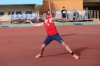 Δοκίμασαν τις δυνάμεις τους στα σύνθετα οι νεαροί αθλητές και αθλήτριες της Κρήτης