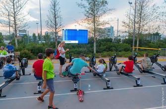 Τέλος η επιχορήγηση για τη διεξαγωγή του προγράμματος μαζικού αθλητισμού