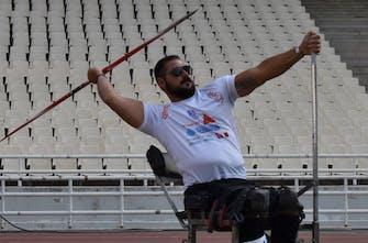 Νέος αγώνας για τον Στεφανουδάκη στην Τυνησία