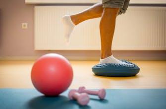 Aσκήσεις για δρομείς που βελτιώνουν την ποδοκνημική άρθρωση (Vid)