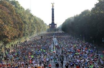 Απ' τον Μαραθώνιο του Βερολίνου ξεκινά το μεγάλο στοίχημα της World Athletics