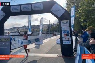 Μαραθώνιος Γενεύης: Νικητής ο Dechasa Shumi με χρόνο 2:06:59