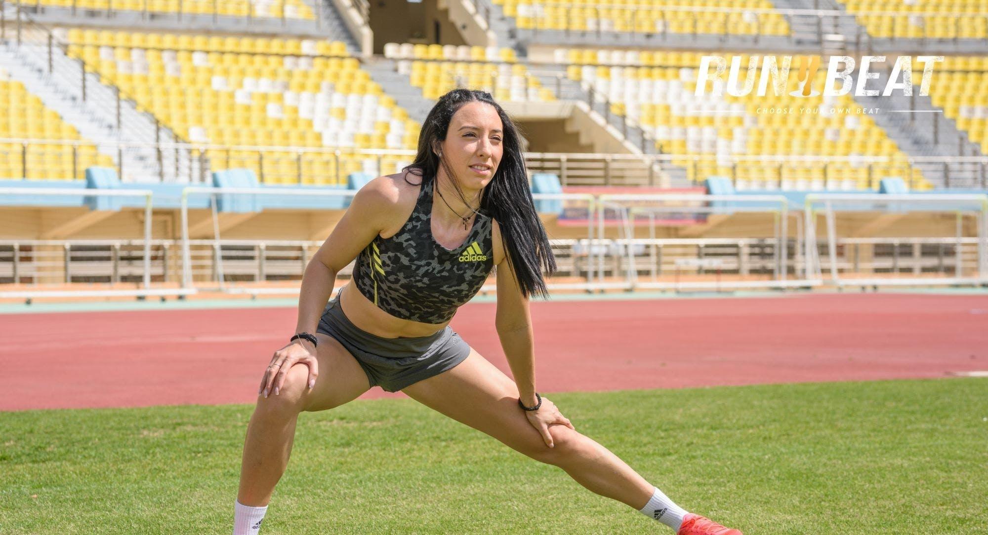 Μαρία Μπελιμπασάκη: «Δε θέλω να μετατρέψουν το στίβο σε άθλημα για λίγους» (Μέρος 2ο)