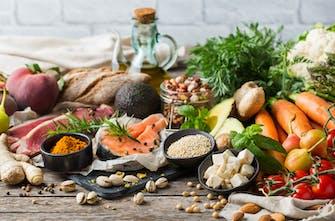 H μεσογειακή διατροφή στην καθημερινότητα των δρομέων μπορεί να αυξήσει την αθλητική τους απόδοση