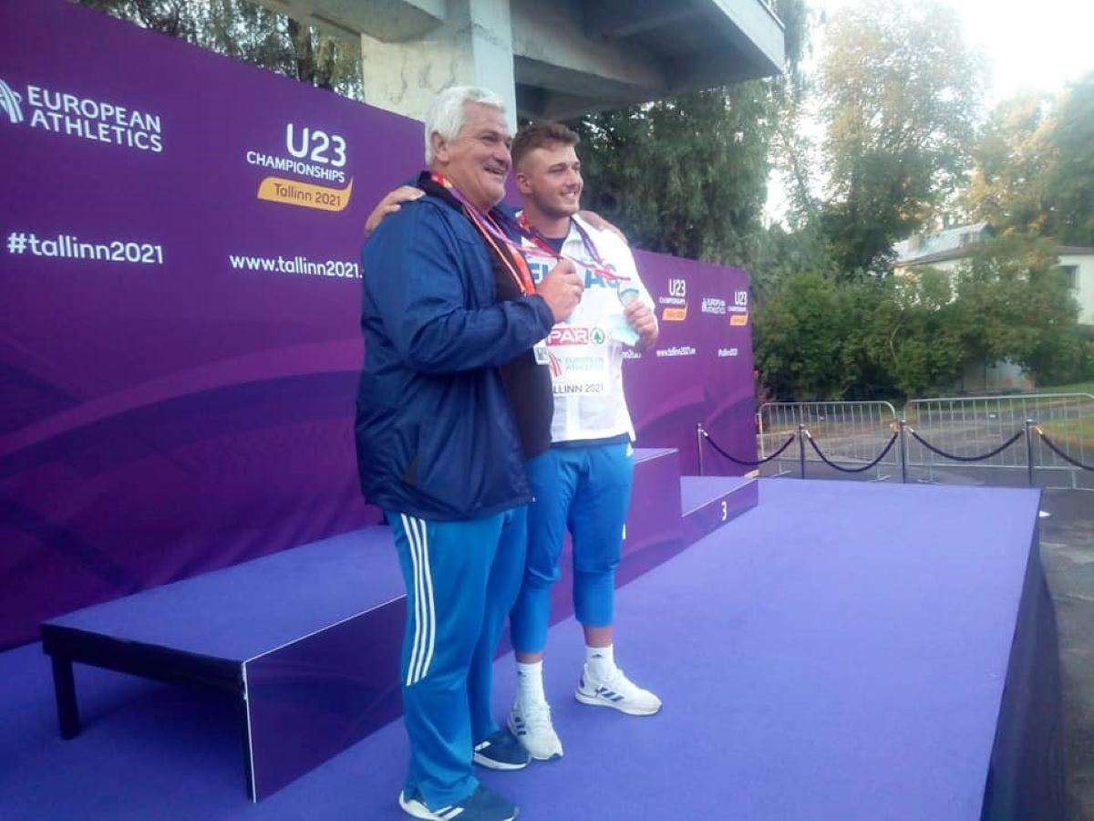 Στο Ευρωπαϊκό Κ23 δίνεται μετάλλιο και στους προπονητές