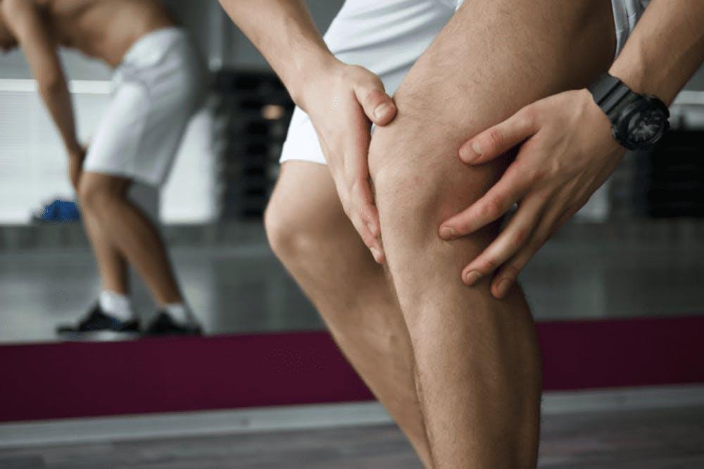 Ασκήσεις αποκατάστασης για τον τραυματισμό των μηνίσκων (Vids)