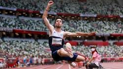 Ο Μίλτος Τεντόγλου είναι υποψήφιος για τον τίτλο του κορυφαίου αθλητή του κόσμου