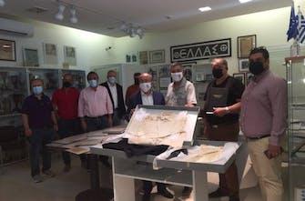 Στο Μουσείο Μαραθωνίου Δρόμου θα εκτίθενται τα αιματοβαμμένα ρούχα της δολοφονίας του Γρηγόρη Λαμπράκη