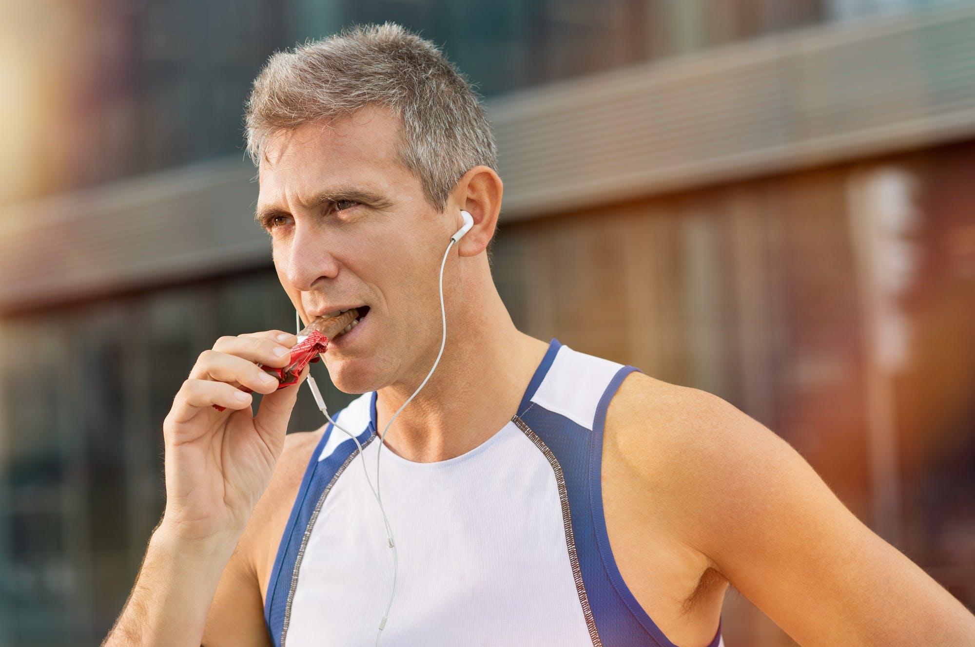 Πόση πρωτεΐνη χρειάζονται οι αθλητές αντοχής; (Μέρος 1ο)