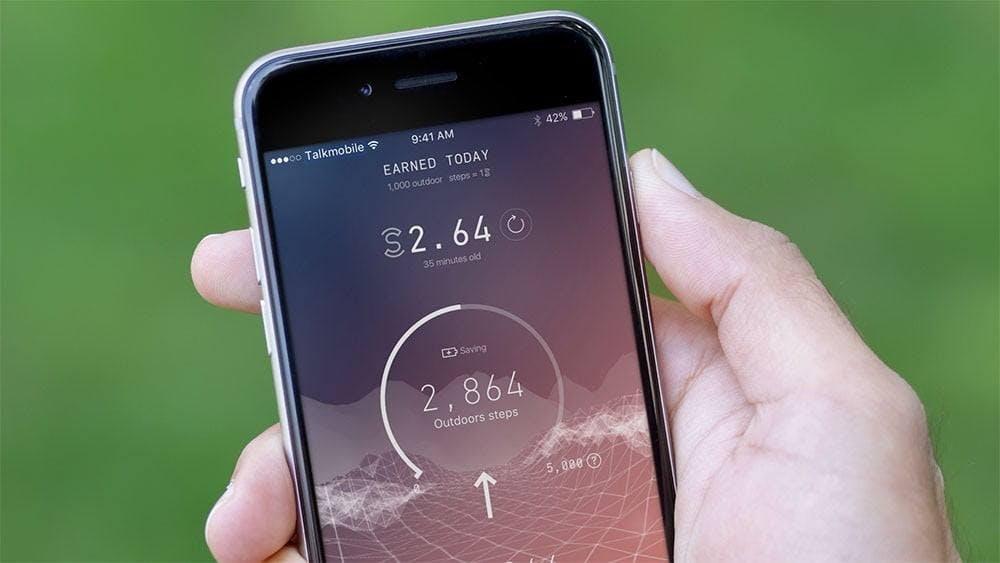 Sweatcoin: Η εφαρμογή που σε… πληρώνει για να τρέχεις