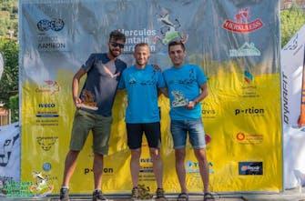 Μεγάλος ανταγωνισμός και πρωτιά του Ανδρούτσου στον Hercules Mountain Marathon