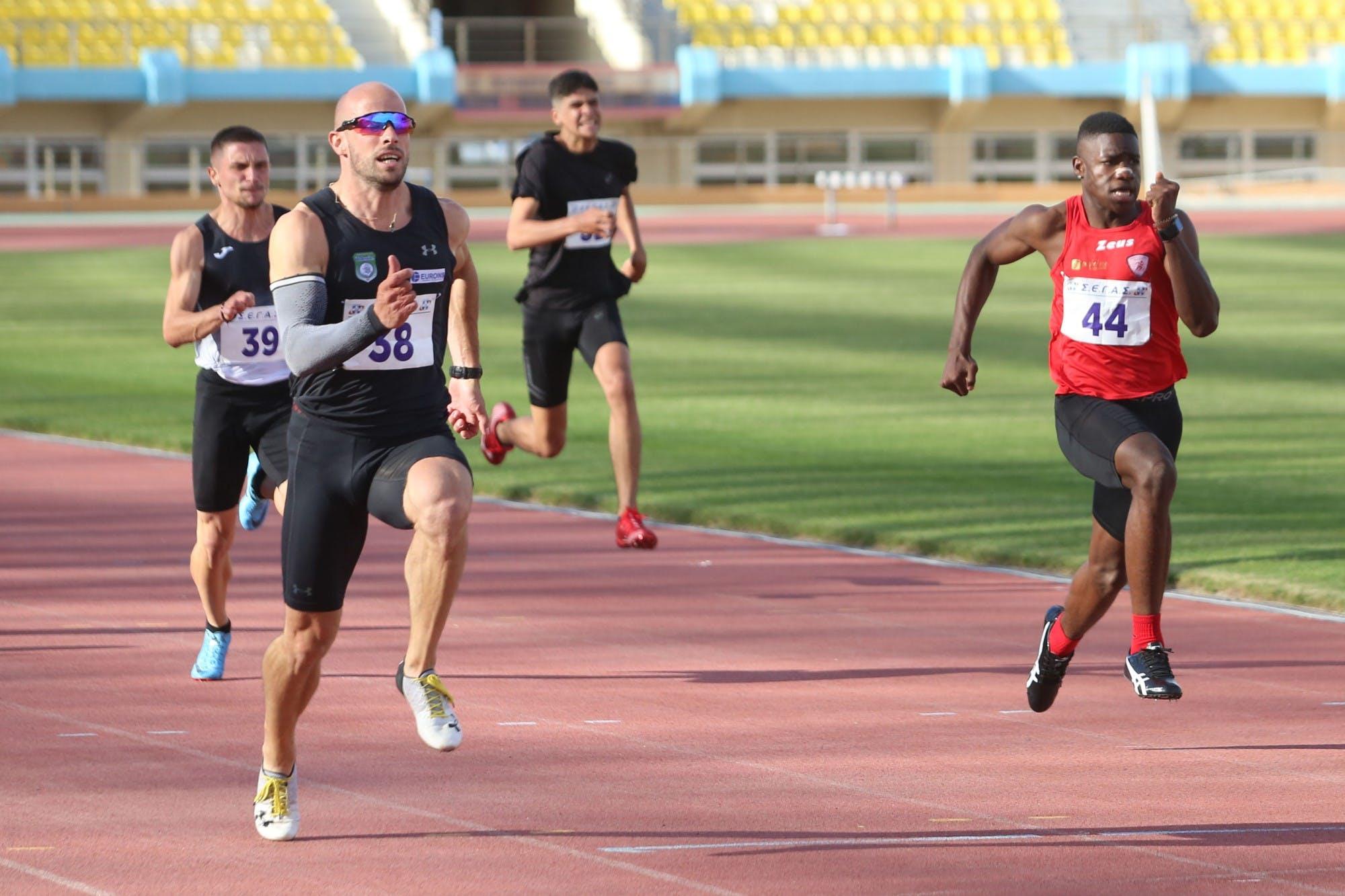 Με δυνατή αποστολή η Ελλάδα στο Βαλκανικό πρωτάθλημα Κ18