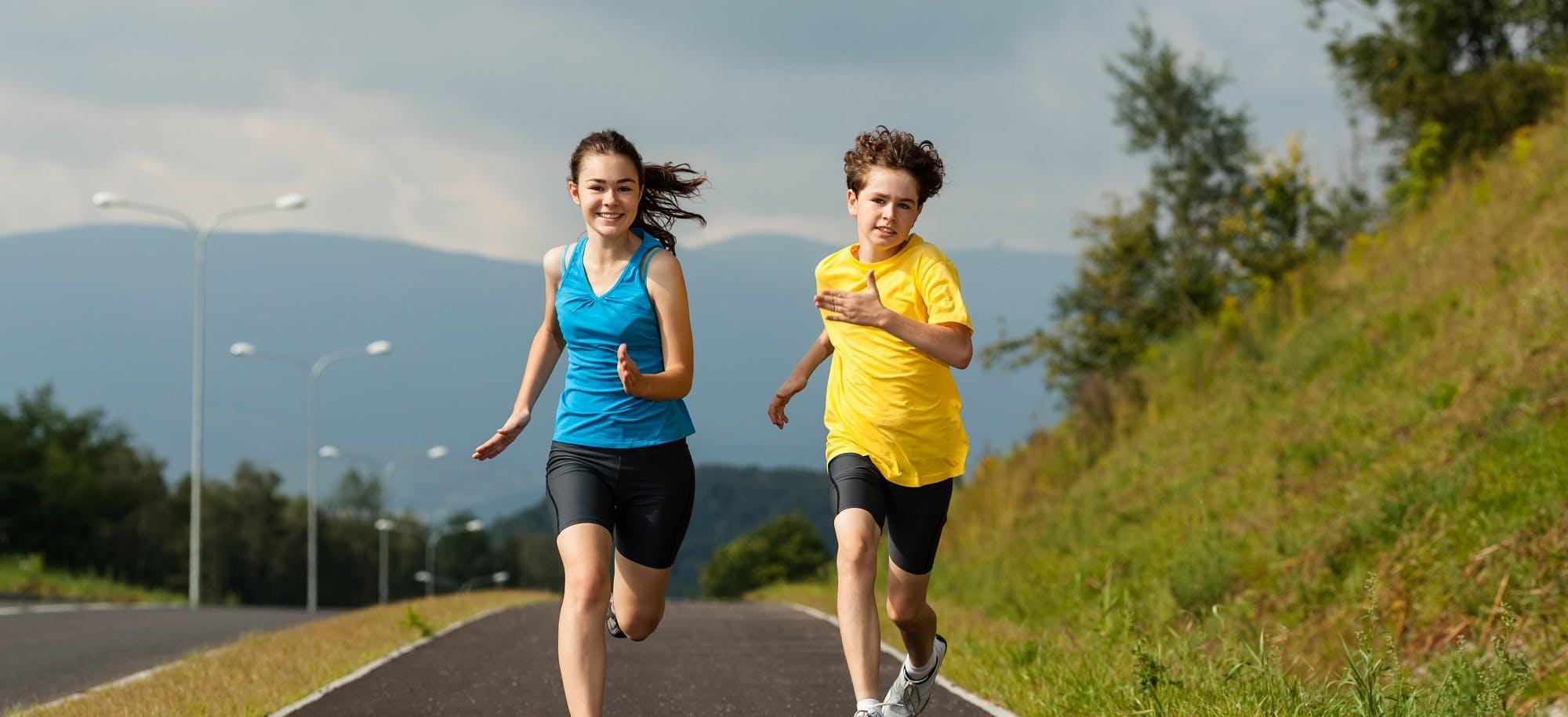 Τρόποι διαχείρισης ανταγωνισμού στα αθλήματα στις νεαρές ηλικίες