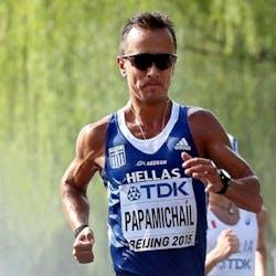 Λίγες, αλλά καλές οι συμμετοχές στο Πανελλήνιο βάδην 35χλμ