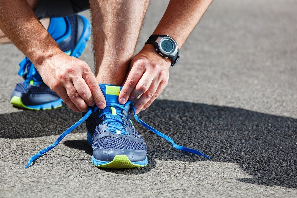 Γιατί δεν υπάρχει ιδανικό παπούτσι για το τρέξιμο