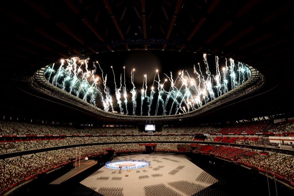 Με μία λαμπρή τελετή «άναψε η φλόγα» των Παραολυμπιακών Αγώνων του Τόκιο!