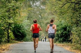 Αύξηση της αντοχής με εύκολα/μέτριαlongrun-Τι είναι, ποιος ο στόχος και πόσο επηρεάζουν την φυσική μας κατάσταση