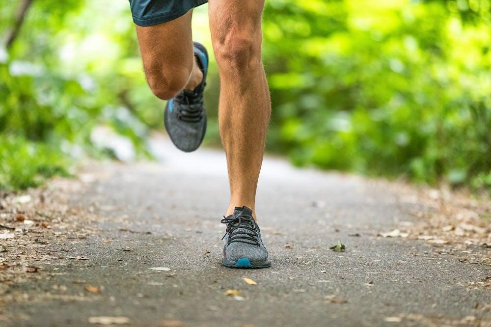 Το στιλ τρεξίματος δεν εξασφαλίζει μείωση τραυματισμών ή βελτίωση απόδοσης