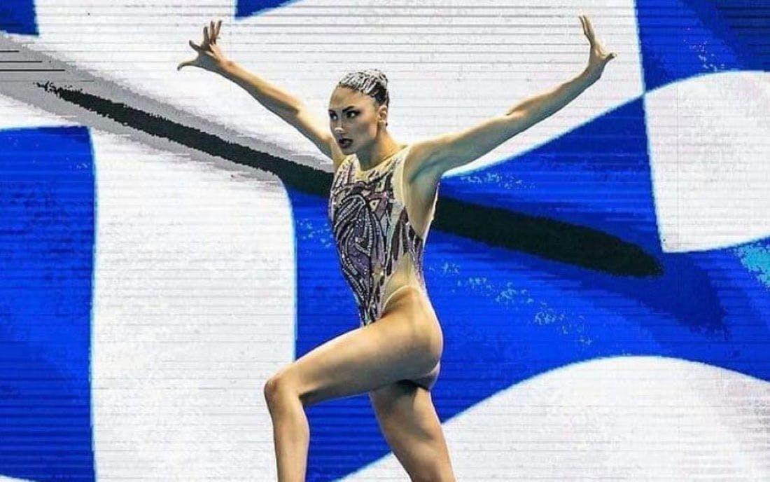 Κανονικά θα αγωνιστεί αύριο η Πλατανιώτη στους Ολυμπιακούς Αγώνες του Τόκιο