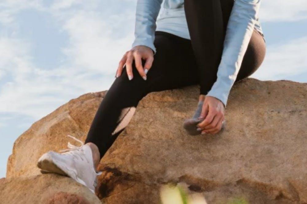 Μαύρο νύχι μετά το τρέξιμο: Πως θα το αντιμετωπίσουμε