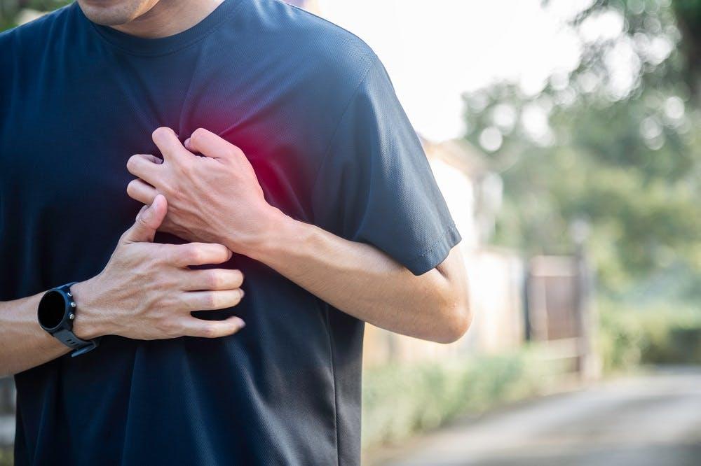 Καρδιακά προβλήματα: Μειώστε το λίπος… σώστε την καρδιά σας