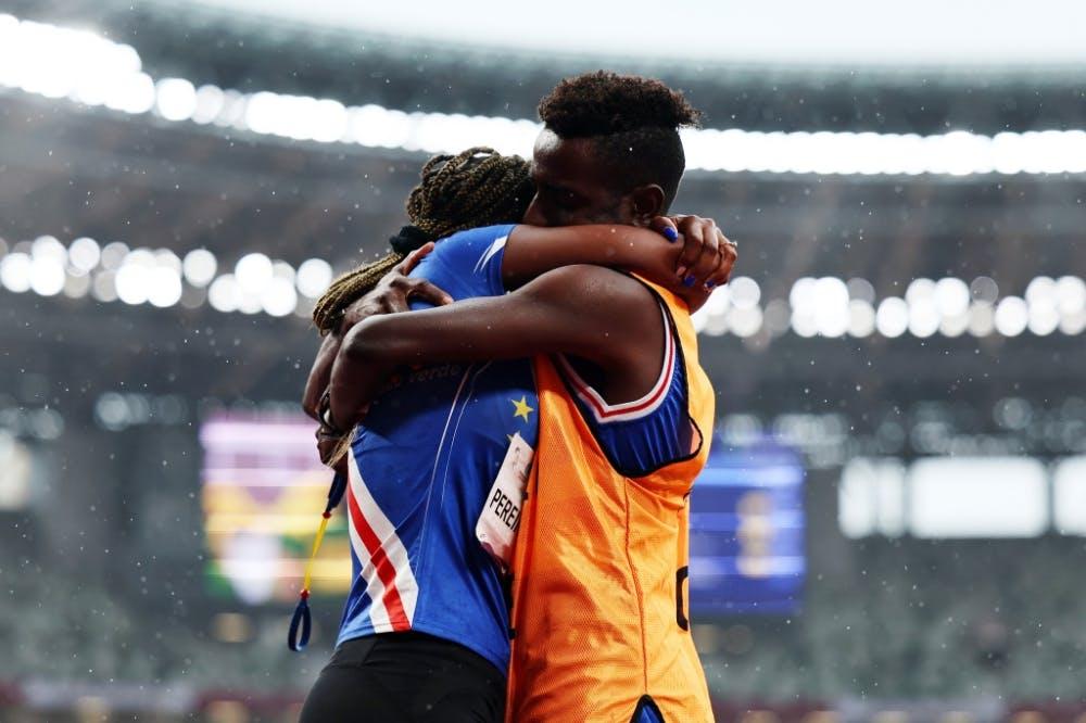 Παραολυμπιακοί Αγώνες: Της έκανε πρόταση γάμου αμέσως μετά τον αγώνα! (Vid)