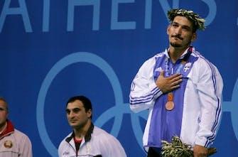 Ανάρτηση-αφιέρωμα από τη σελίδα των Ολυμπιακών Αγώνων για τον Πύρρο Δήμα (Vid)