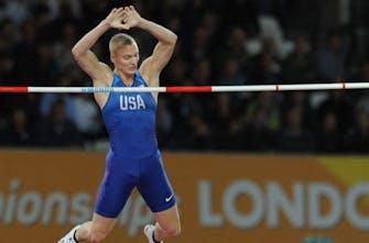 Εκτός Ολυμπιάδας ο Κέντρικς καθώς βρέθηκε θετικός σε κορονοϊό
