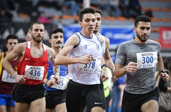 Στην Αργυρούπολη στις 16 Μαΐου το Πανελλήνιο Πρωτάθλημα 10 χιλιομέτρων