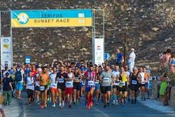 Οι νικητές στο «8th Serifos Sunset Race»