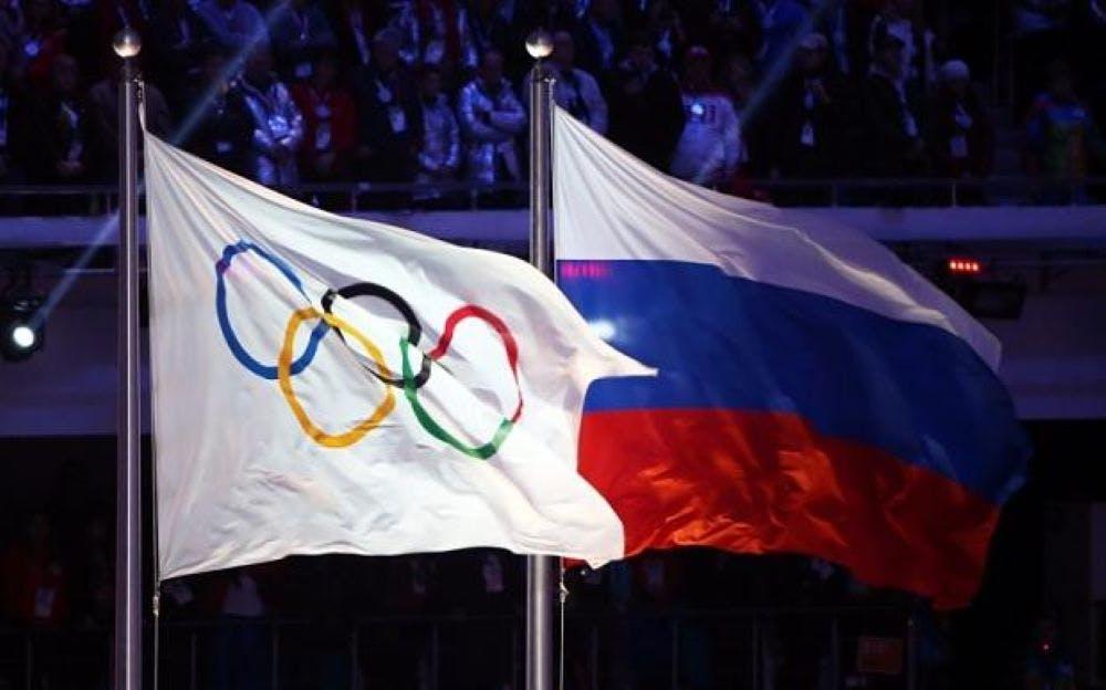 Με δέκα αθλητές η Ρωσία στους Ολυμπιακούς Αγώνες του Τόκιο