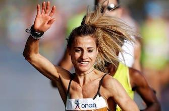 Νικήτρια στη μάχη της ζωής η Σόνια Τσεκίνι-Μπουδούρη!