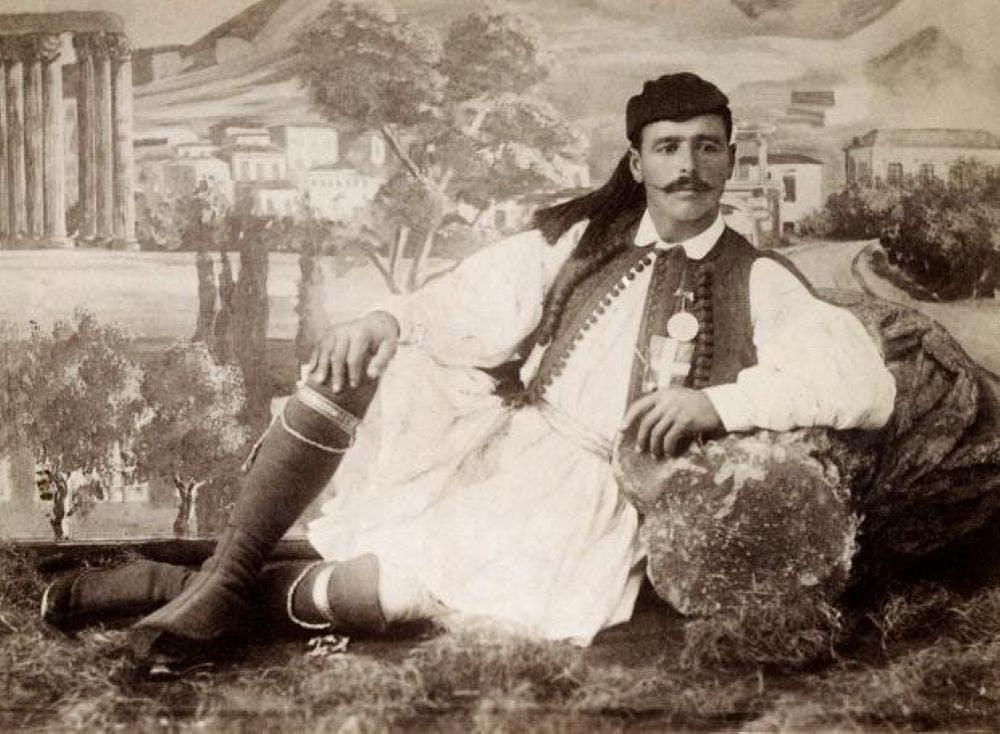 Σπύρος Λούης: Νίκησε στον μαραθώνιο του 1896 και δεν έτρεξε ποτέ ξανά