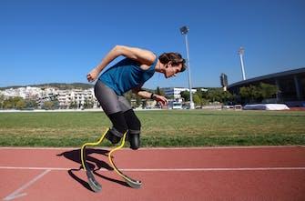 Και ο Στέλιος Μαλακόπουλος στον Ημιμαραθώνιο Κρήτης!