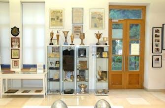 Ένα μουσείο αφιερωμένο στους μαραθωνίους