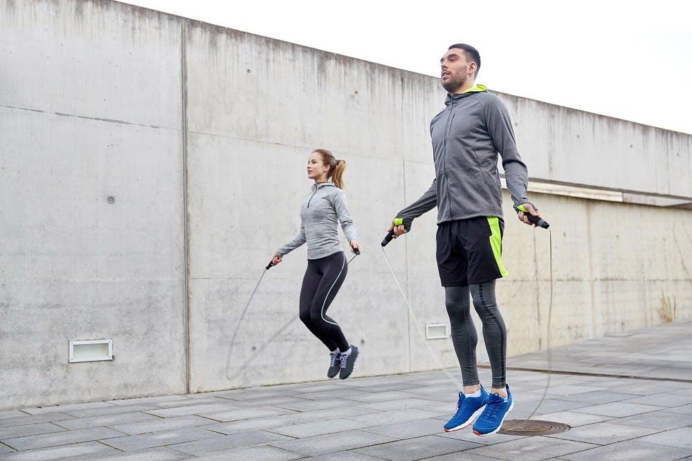 Πως συμβάλλει το σχοινάκι στη σωματική μας βελτίωση;