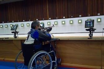 Σωτήρης Γαλογαύρος: Το ταλέντο στην σκοποβολή που τον έστειλε στο Τόκιο