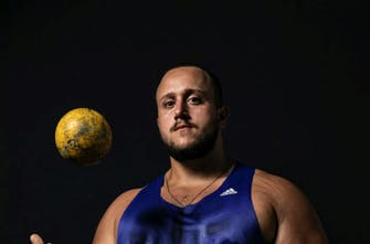 Ατομικό ρεκόρ στο Κύπελλο ρίψεων ο Τάσος Λατιφλάρι