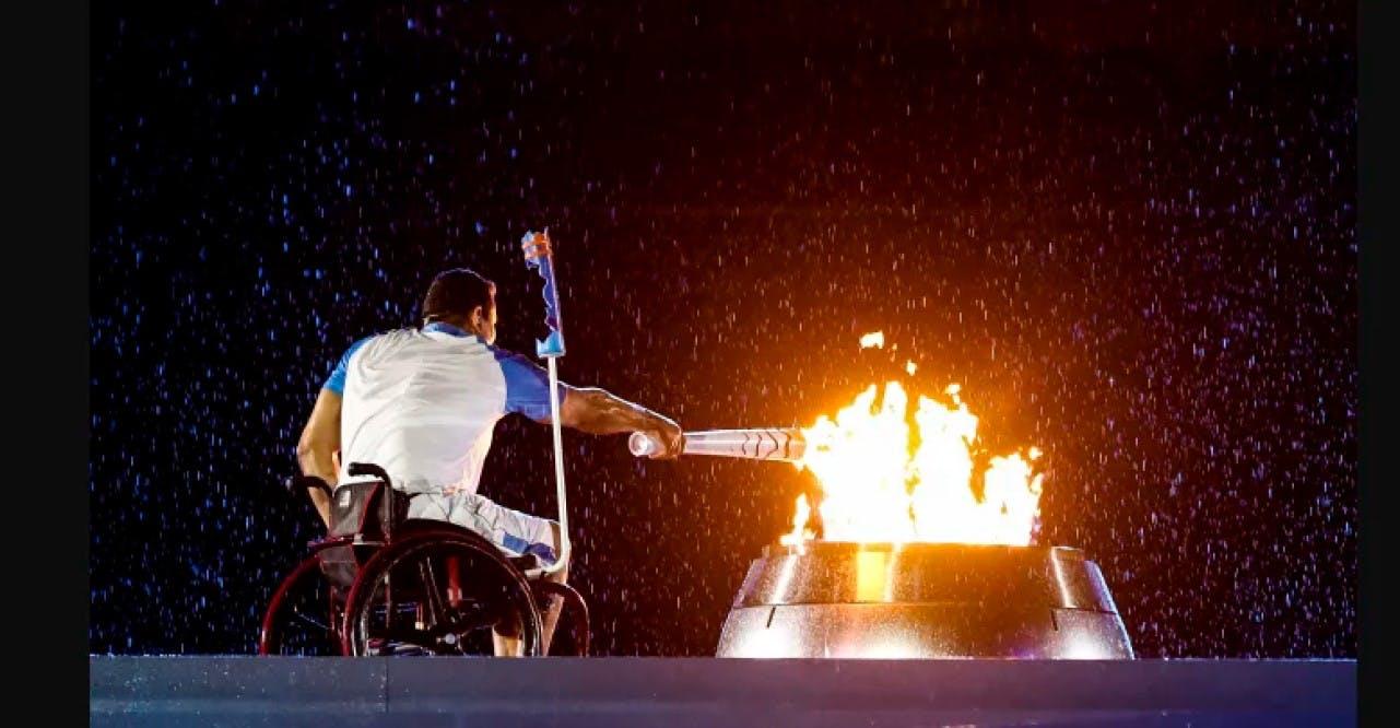 Παραολυμπιάδα Τοκιο: Σήμερα η τελευτή έναρξης αύριο η αγωνιστική δράση
