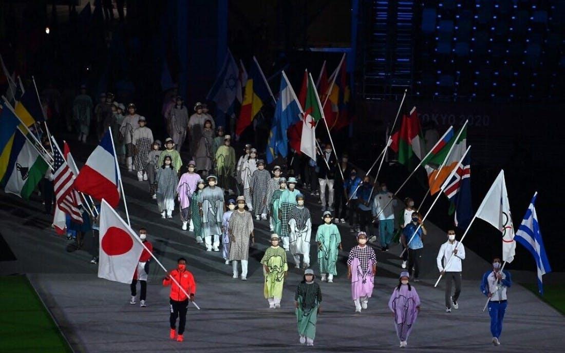 Η φλόγα έσβησε, η ελπίδα και το Ολυμπιακό ιδεώδες έμειναν στο Ολυμπιακό Στάδιο του Τόκιο