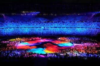 Οι Ολυμπιακοί Αγώνες του Τόκιο άφησαν μία γλυκιά γεύση