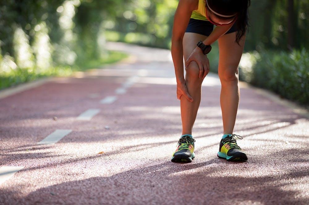 Προπόνηση και Τραυματισμοί: Τρόποι για να τους αποτρέψετε!