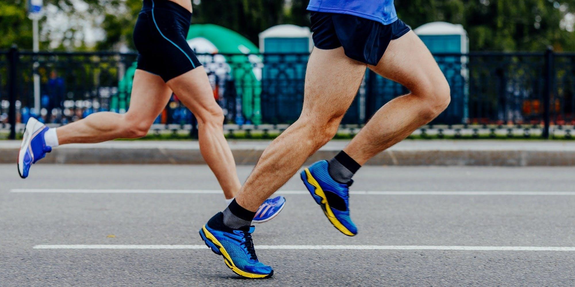 Ποιους μυς χρησιμοποιούμε όταν τρέχουμε - Όλα όσα πρέπει να γνωρίζετε