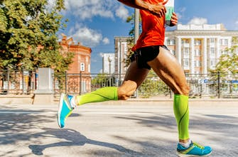 Το τρέξιμο δεν ακυρώθηκε το 2020