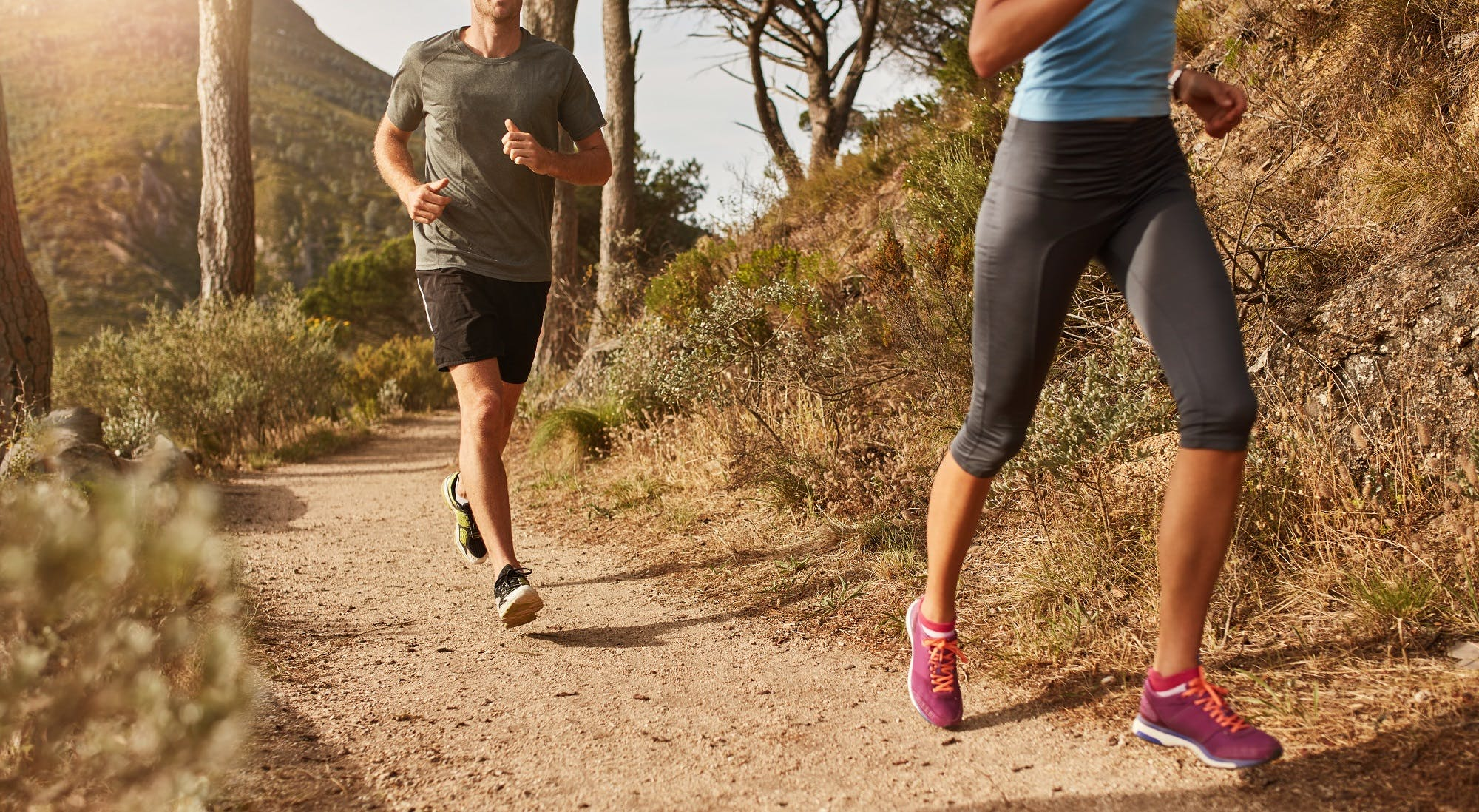 Πως η μελέτη του Ansys προσομοιώνει την απόσταση στο τρέξιμο στην εποχή του Covid-19